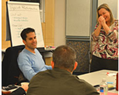 Certified ScrumMaster Training Class