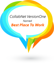 CollabNet Named Best Place to Work