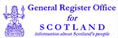 General Register Office of Scotland