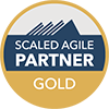Scaled Agile Partner Gold
